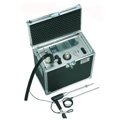MGA 5 –  поустационарный газоанализатор
