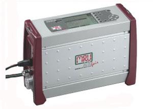 Vario Plus –  полустационарный газоанализатор