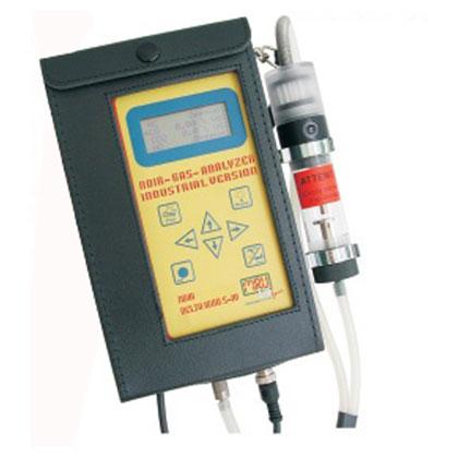 Delta 1600 –  портативный газоанализатор