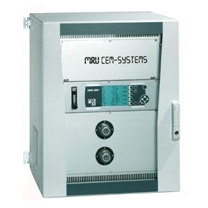 SWG 300 –  стационарный газоанализатор