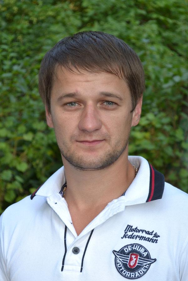 С Днем рождения Сергей Белоножко!