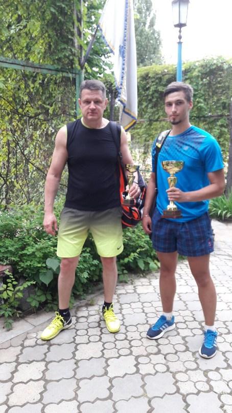 """24 июня, ТК """"Динамо"""""""
