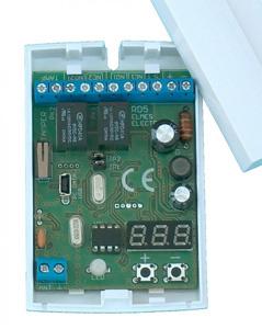 Приемник-контроллер RD448
