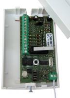 WSM модуль для подключения беспроводной сирены