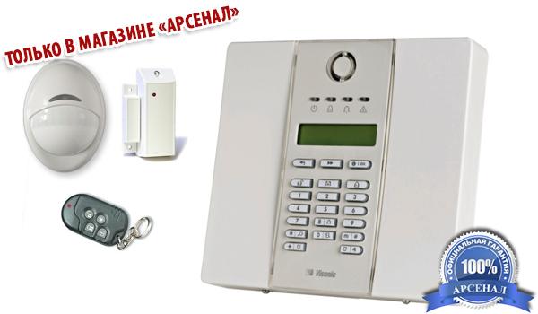PowerMax Express (433) RUS KIT