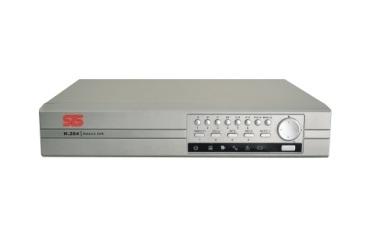 Видеорегистратор STS-VR 1616 IP+