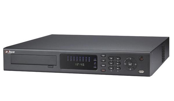 Видеорегистратор Dahua DVR1604LE-SL