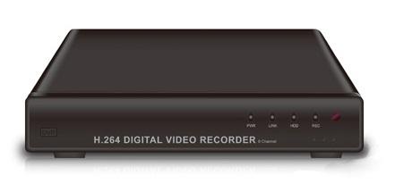 Видеорегистратор ATIS DVR-7604KT