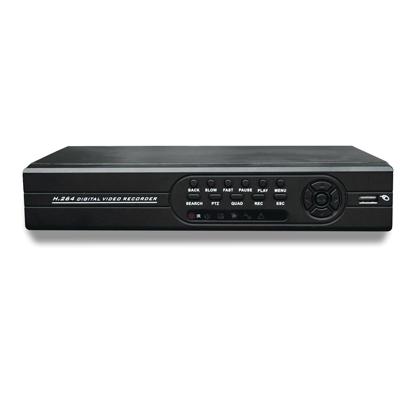 Видеорегистратор Stalker DVR-ST401