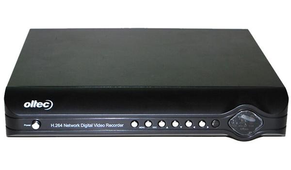 Видеорегистратор Oltec HDVR-08ANV