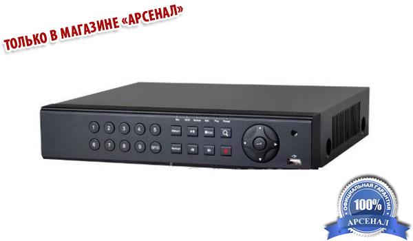 Видеорегистратор TVT TD-2308SE-C
