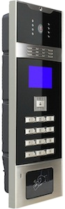 Вызывная панель AA-01