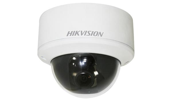 IP видеокамера DS-2CD753F-E