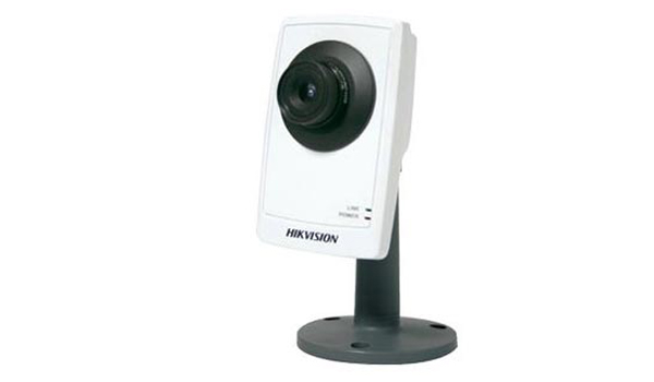 IP видеокамера HikVision DS-2CD8153F-E