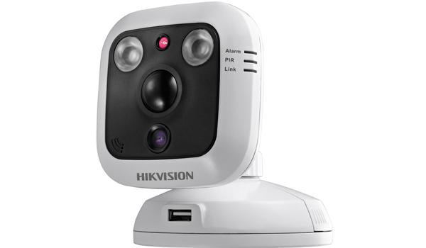 IP видеокамера HikVision DS-2CD8464F-EI