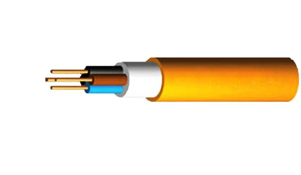 Кабель огнестойкий (N)HXH FE180/E30 4х1,5 мм