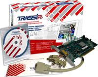TRASSIR DV 4