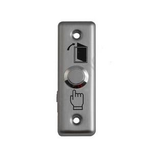 Кнопка выхода EXIT-801 NO