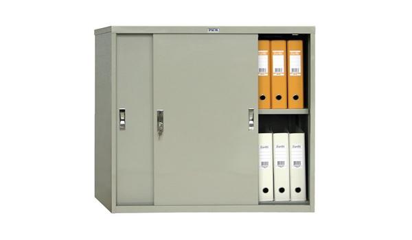 Шкаф для офиса - ПРАКТИК AMT 0891