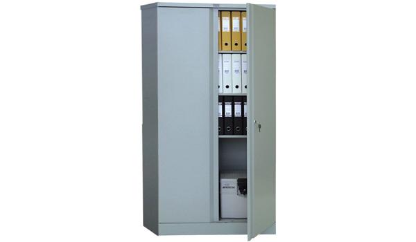 Шкаф для офиса - ПРАКТИК AM - 2091