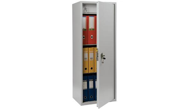Бухгалтерский шкаф - ПРАКТИК SL-125 Т