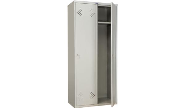 Шкаф для раздевалок - ПРАКТИК LE-21-80