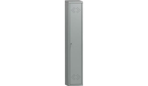 Шкаф для раздевалок - ПРАКТИК LS-01