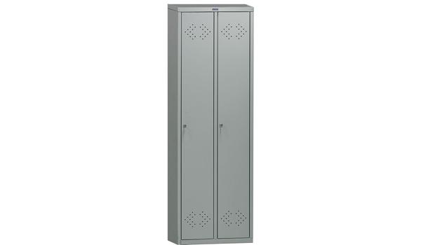 Шкафы для раздевалок - ПРАКТИК LS-21 EL