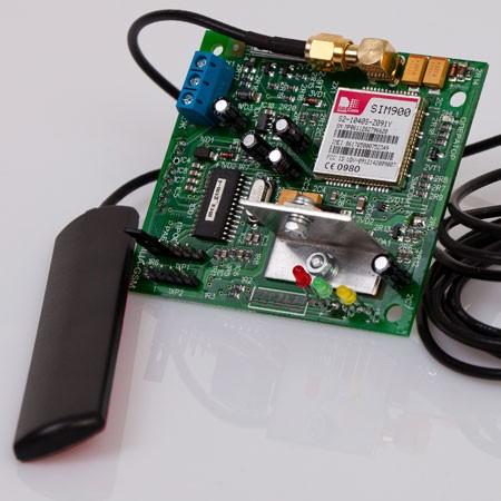 ІнтТел-GSM