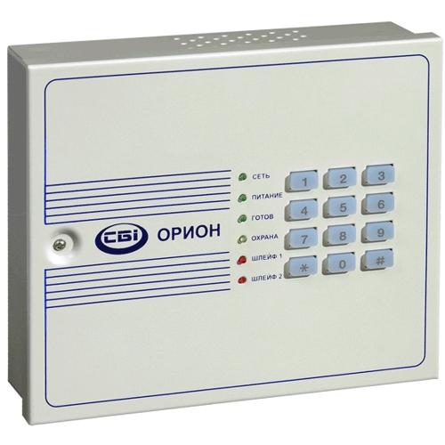 "ППКО ""Орион-2ТИ.2"""