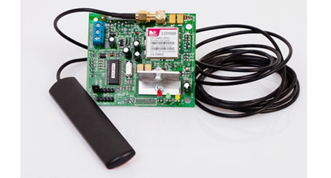 МЦА-GSM