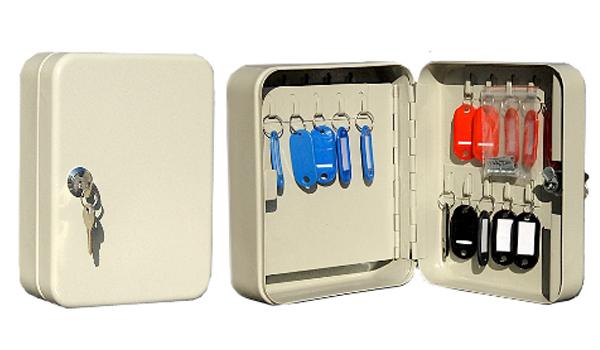 Ключница TS 0073 (36 ключей)