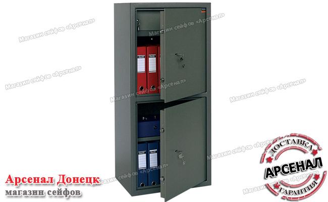 Офисный сейф - VALBERG ASM-120T/2