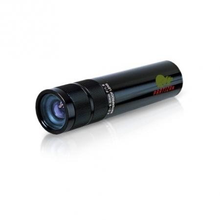 Миниатюрная цилиндрическая  камера Partizan CBL-730VF