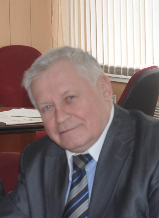 Економічний університет імені вадима