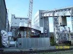 Промышленный комплекс по производству минераловатных изделий г.Докучаевск. 2007г.