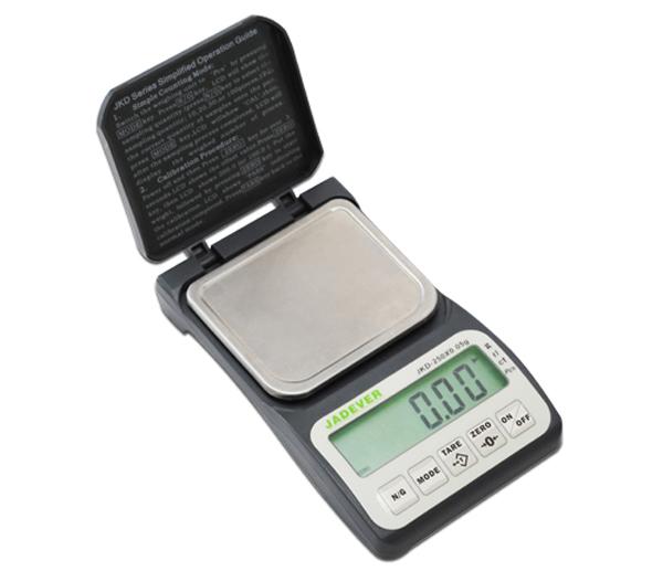 Карманные весы
