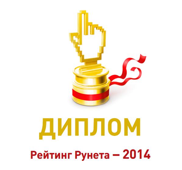 Мы вошли в ТОП-40 веб студий Украины