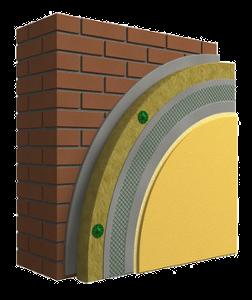 Фото отделка фасадов природным камне