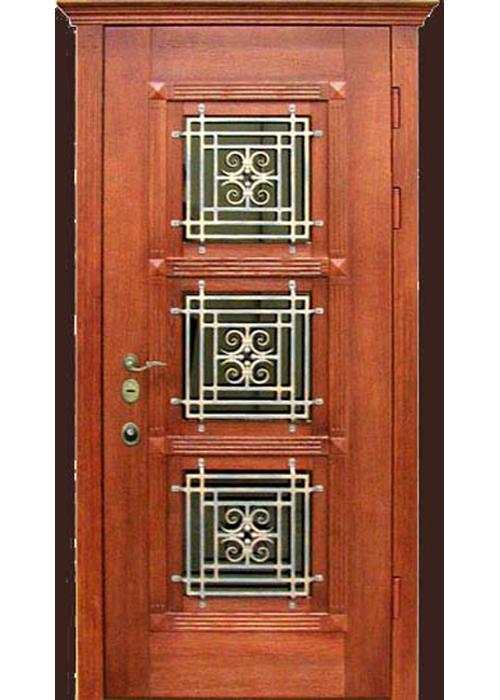 входная дверь массив купить