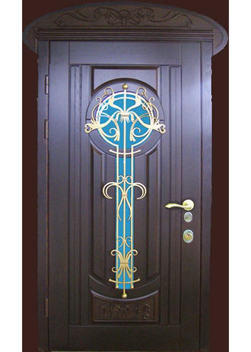 смотреть элитные входные двери