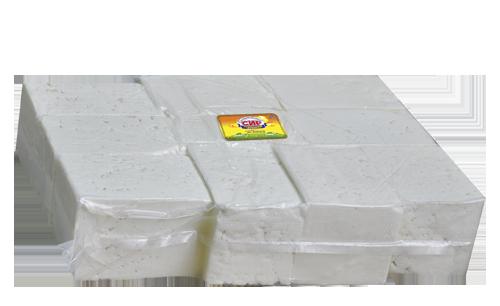 Сир розсільний «Бринза» 45% жирності згідно СОУ 15.5-37-191:2004