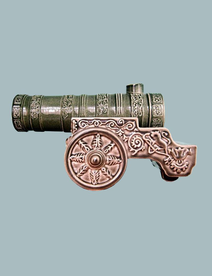 Tsar Cannon 0.25 l