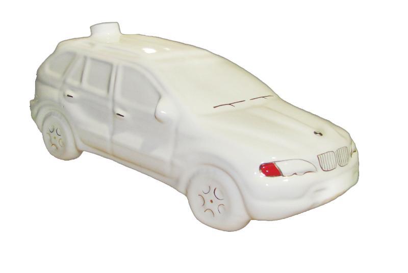 Anniversary White BMW  1,75 l