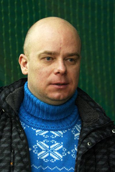 Павел Гончаров: «Ждем нового поколения теннисистов»