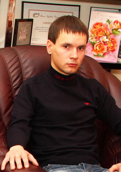 Егор Дементьев: «С профессиональным велоспортом окончательно не распрощался»