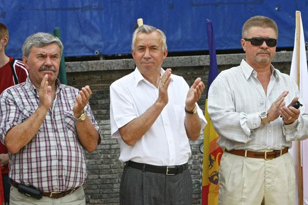 Виталий Ковальчук: