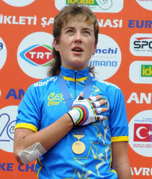 Украинские юниоры - лучшие в Европе! (
