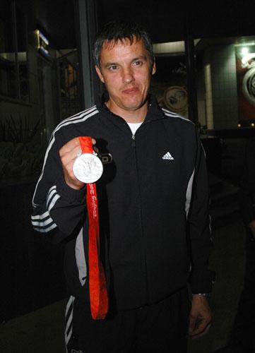Многократный чемпион и олимпийский призер. Юрий Сухоруков празднует день рождения