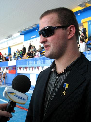 «Донбасс» показал турнир Виктора Смирнова в день открытия (видео)